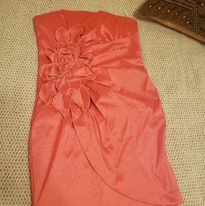 prom dress/ bridesmaids dress